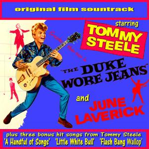 The Duke Wore Jeans (Original Film Soundtrack)