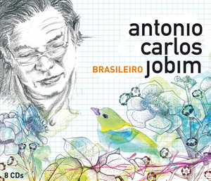 Garôta De Ipanema album