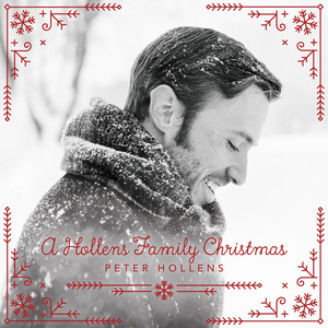 A Hollens Family Christmas album