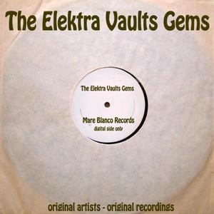 The Elektra Vaults Gems Albumcover