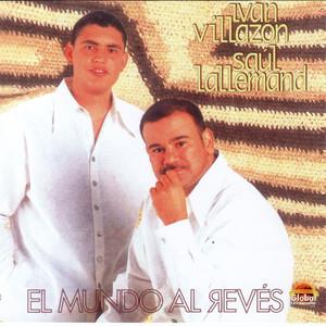 El Mundo al Reves album