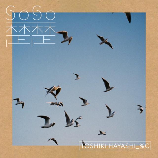 TOSHIKI HAYASHI(%C)   Chillhop.com