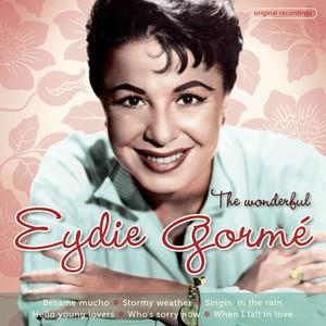 The Wonderful Eydie Gormé album