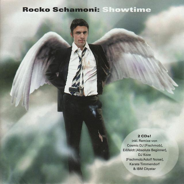 Rocko Schamoni