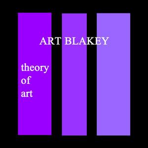 Theory of Art album