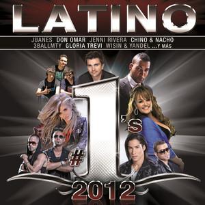 Latino #1´s 2012 - Gocho