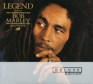 Legend (Deluxe Edition) Albumcover