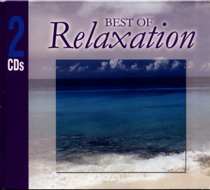 Best Of Relaxation album
