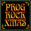 Prog Rock Xmas cover
