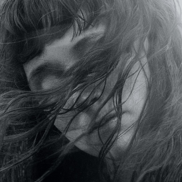 Skivomslag för Waxahatchee: Out In The Storm