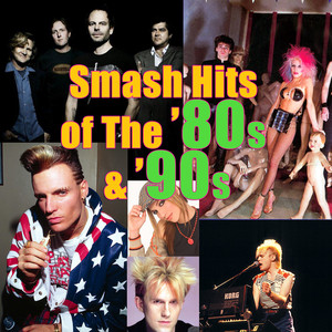 Smash Hits of The '80s & '90s (Re-Recorded) album