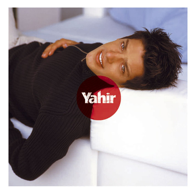 Yahir (Best Of Espana)