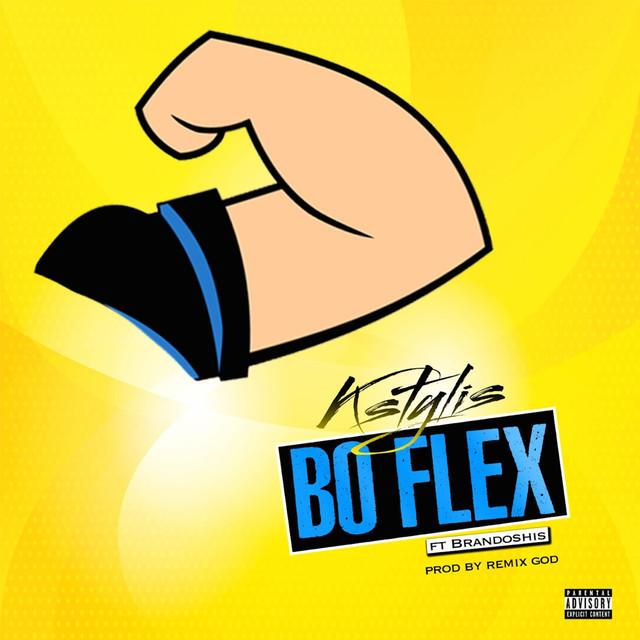 Bo Flex (feat. Brandoshis)