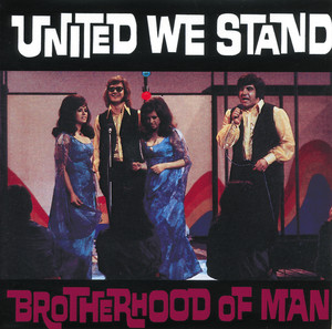 United We Stand album