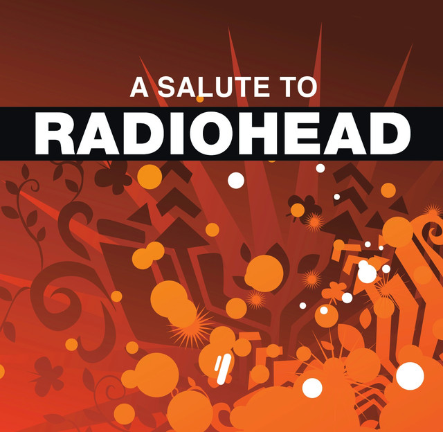 Radiohead Tribute Band