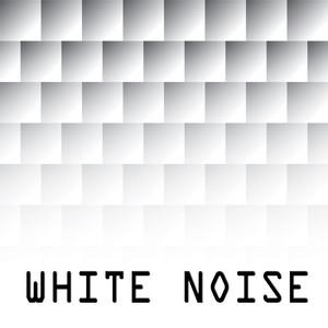 White Noise Albumcover