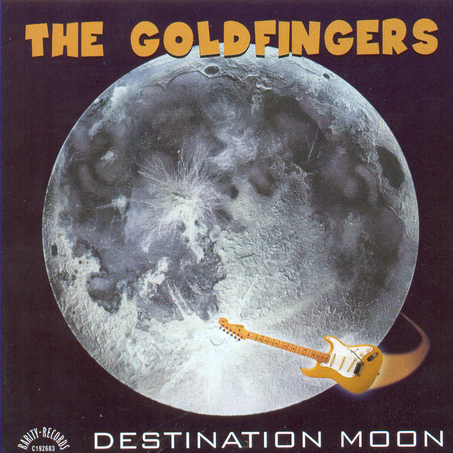 The Goldfingers