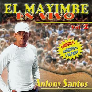 El Mayimbe En Vivo Vol. 2 album