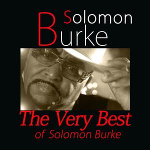 The Very Best of Solomon Burke album