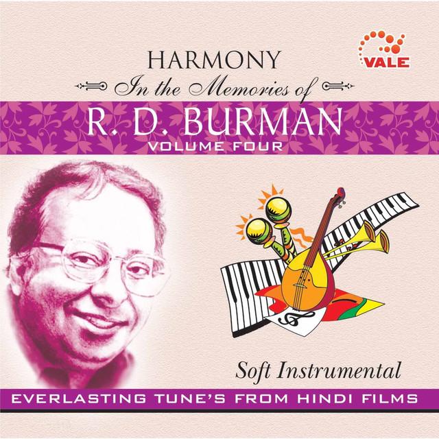 Rimjhim gire sawan: manzil, a song by Hindi Instrumental
