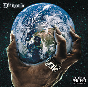 D-12 World (Deluxe Explicit UK/Japan Version)