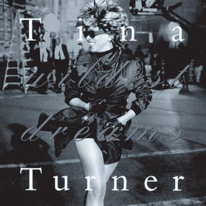 Tina Turner Missing You cover