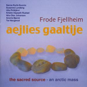 Frode Fjellheim
