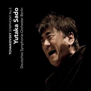 Tchaikovsky: Symphony No. 5 - Slavonic March Albumcover