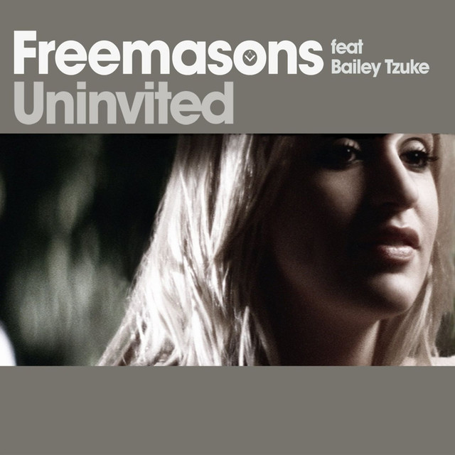 Uninvited (feat. Bailey Tzuke) [Remixes]