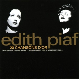 20 chansons d'or Albumcover