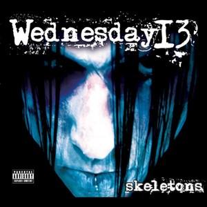 Skeletons Albumcover