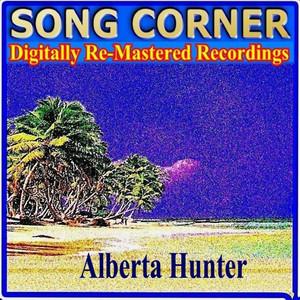 Song Corner - Alberta Hunter album