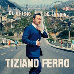 Tiziano Ferro, Vanesa Martín El oficio de la vida cover