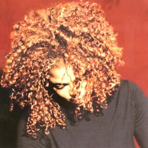 The Velvet Rope Albumcover