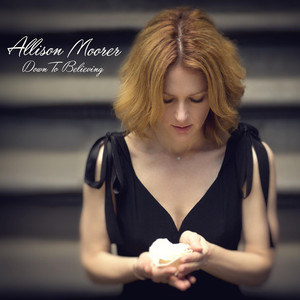 Allison Moorer If I Were Stronger cover