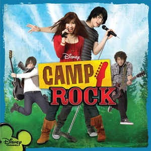 Camp Rock  - Jonas Brothers