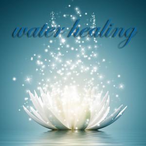 Water Healing Albumcover