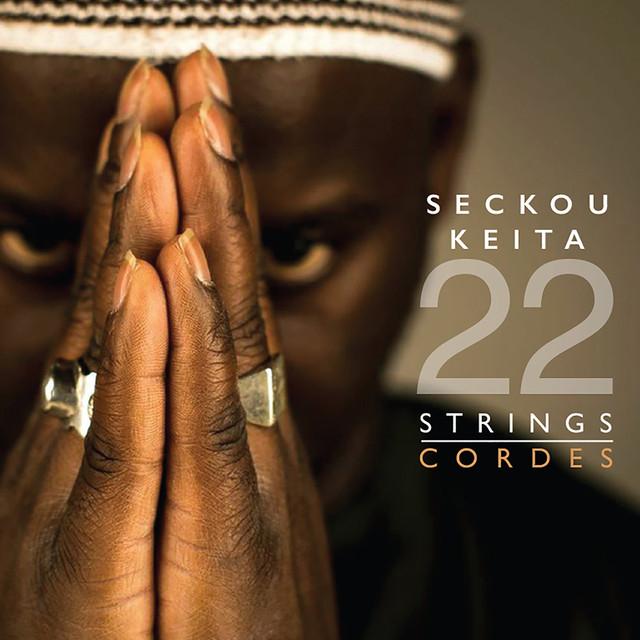 Seckou Keita tickets and 2018 tour dates