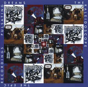 Pulsating Dreams - The Epic Recordings album