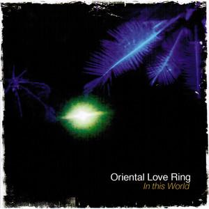 Oriental Love Ring