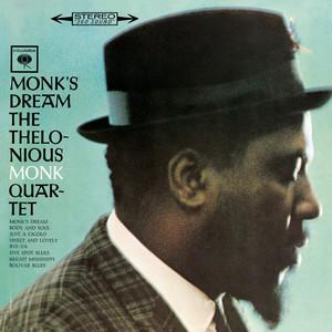 Monk's Dream Albumcover