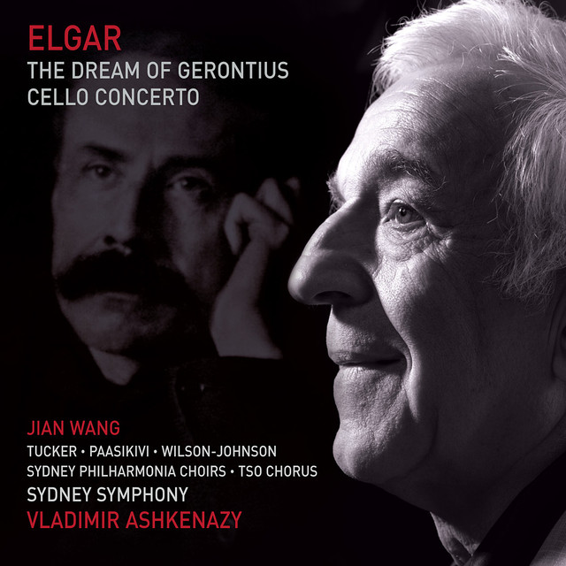 Elgar: The Dream of Gerontius & Cello Concerto
