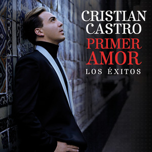 Primer Amor Los Éxitos Albumcover