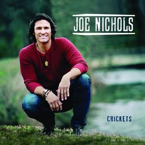 Crickets Albumcover