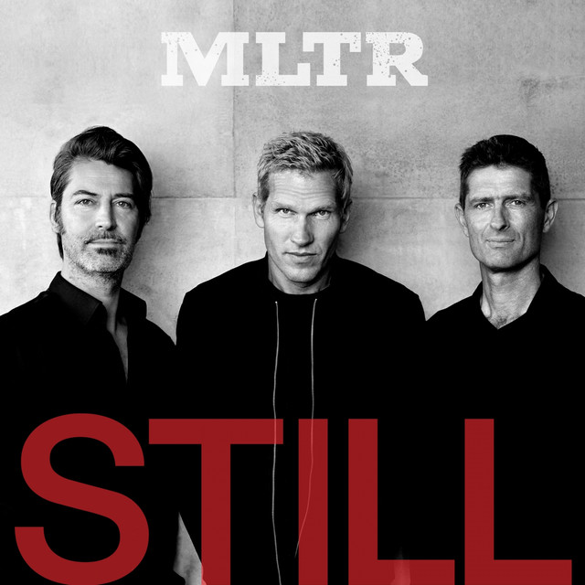 Album cover for STILL by Michael Learns To Rock