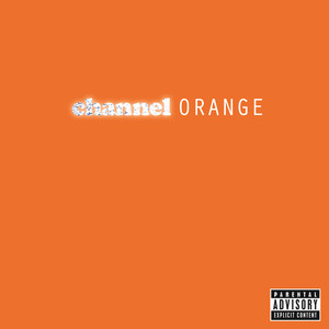 Channel Orange album