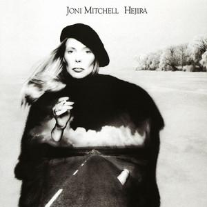 Hejira album