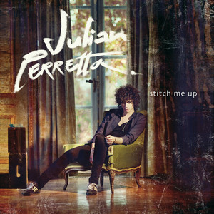 Julian Perretta Ride My Star cover