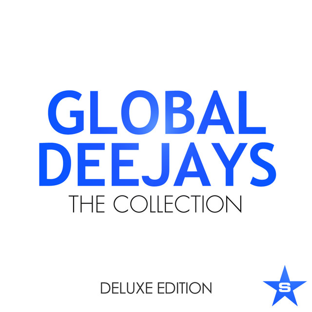 The Collection - taken from superstar (Deluxe Edition)