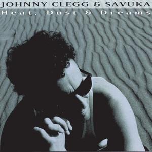 Johnny Clegg, Johnny Clegg and Savuka The Crossing (Osiyeza) cover